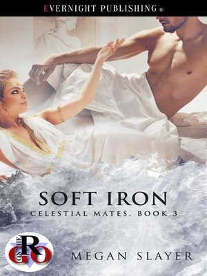 cover image of Soft Iron