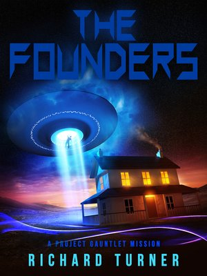 cover image of The Founders
