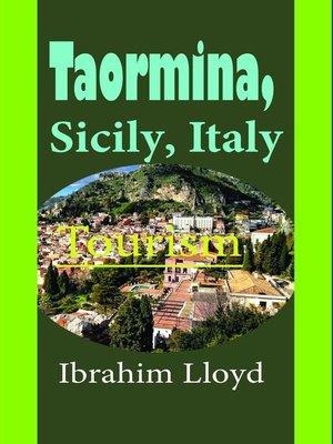 cover image of Taormina, Sicily, Italy