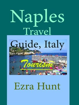 cover image of Naples Travel Guide, Italy
