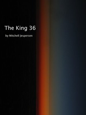 cover image of The King 36