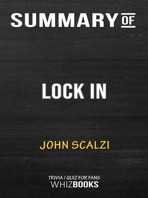 cover image of Summary of Lock In