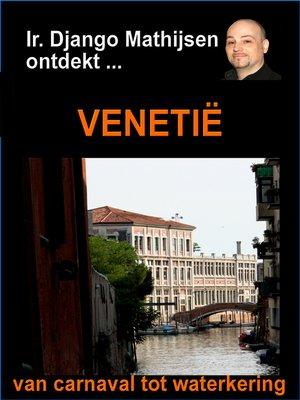 cover image of Venetië