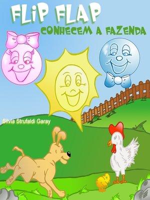cover image of Flip Flap conhecem a fazenda