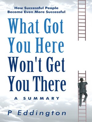 what got you here won t get you there epub