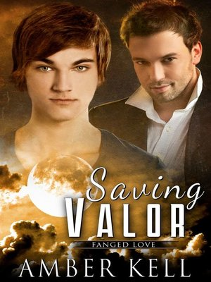 cover image of Saving Valor
