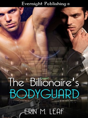 cover image of The Billionaire's Bodyguard