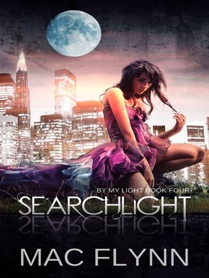 cover image of Searchlight