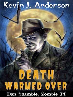 cover image of Death Warmed Over