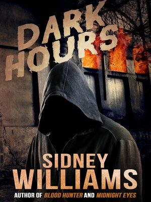 cover image of Dark Hours