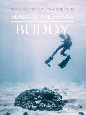 cover image of Buddy (Deutsche Version)