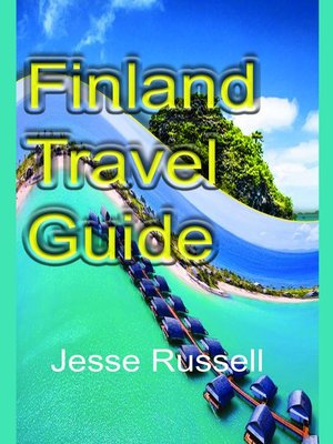 cover image of Finland Travel Guide