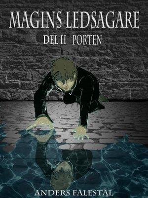 cover image of Magins Ledsagare Del II