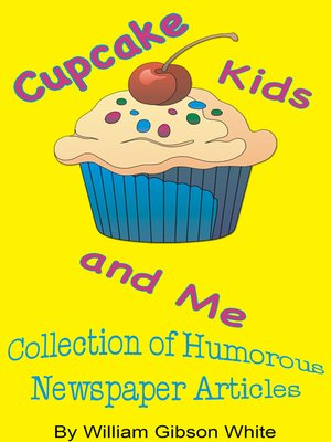 cover image of Cupcake, Kids and Me