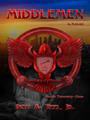 cover image of Middlemen