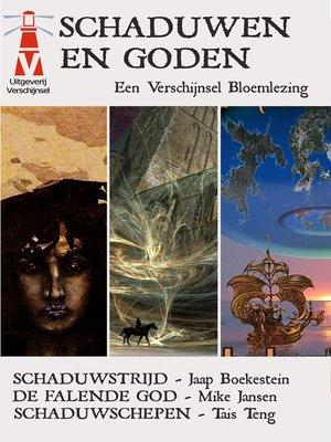 cover image of Schaduwen en Goden