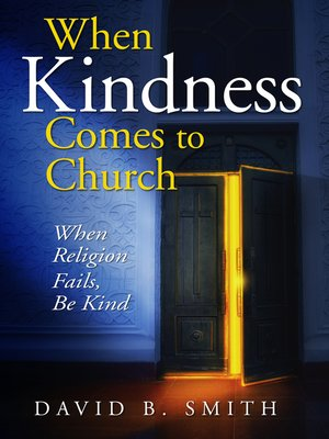 cover image of When Kindness Comes to Church