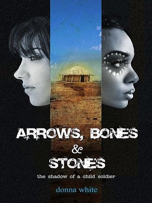 cover image of Arrows, Bones and Stones