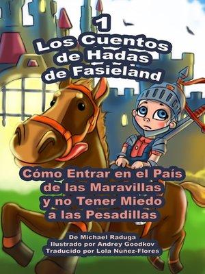 cover image of Los Cuentos de Hadas de Fasieland