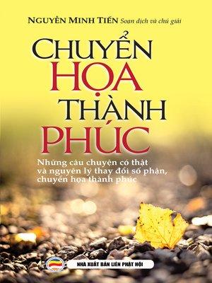 cover image of Chuyển họa thành phúc