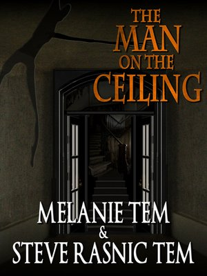 cover image of The Man on the Ceiling