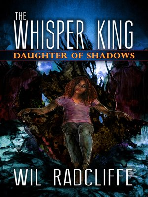 cover image of The Whisper King Book 2