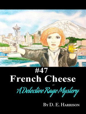 cover image of French Cheese