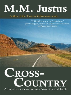 cover image of Cross-Country
