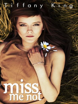 cover image of Miss Me Not