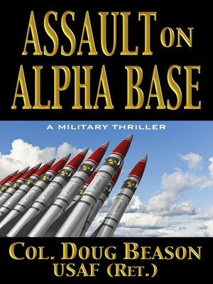 cover image of Assault on Alpha Base