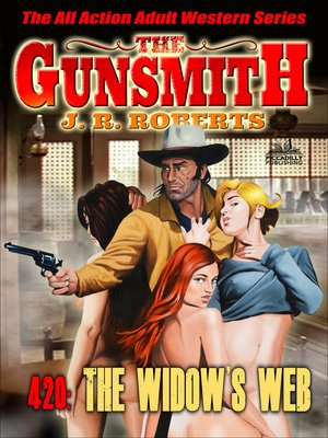 cover image of The Gunsmith 420
