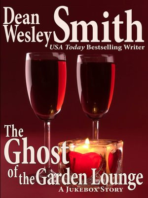 cover image of The Ghost of the Garden Lounge