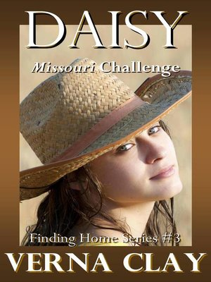 cover image of Missouri Challenge