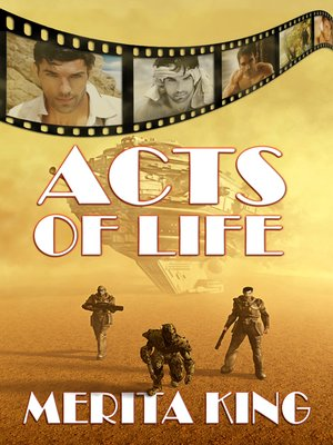 cover image of Acts of Life
