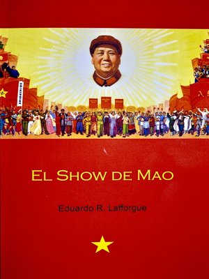 cover image of El Show de Mao