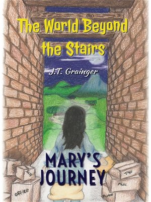 cover image of The World Beyond the Stairs