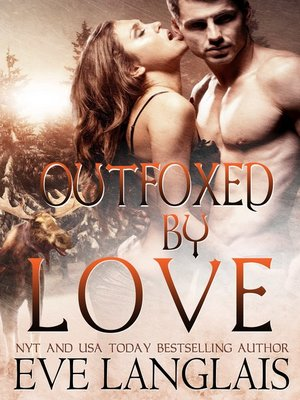 cover image of Outfoxed by Love