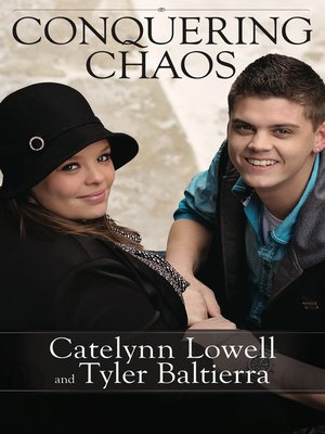 cover image of Conquering Chaos