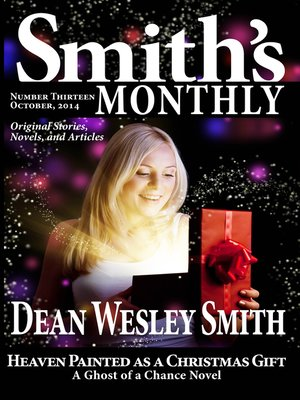 cover image of Smith's Monthly #13