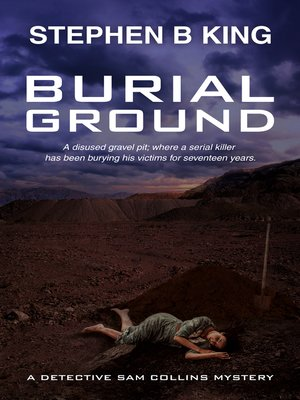 cover image of Burial Ground