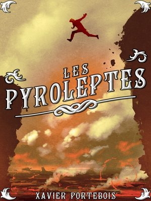 cover image of Les pyroleptes