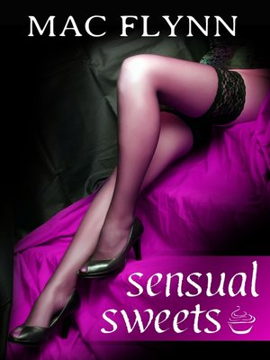 cover image of Sensual Sweets #3 (Demon Paranormal Romance)