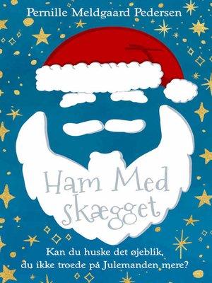 cover image of Ham Med Skægget