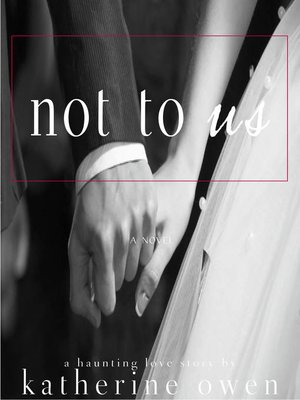 cover image of Not to Us