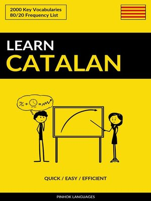 cover image of Learn Catalan