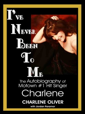 cover image of I've Never Been to Me