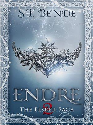 cover image of Endre (The Elsker Saga Book 2)