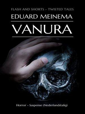 cover image of Vanura Nederlandstalig