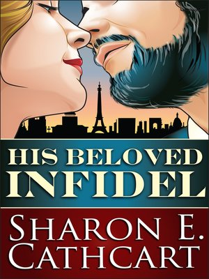 cover image of His Beloved Infidel