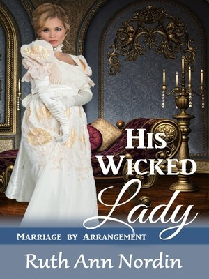 cover image of His Wicked Lady